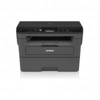 BROTHER DCP-L2532DW, A4, 1200x1200 dpi, Duplex, Wi-Fi, USB Multifunkční laserová tiskárna