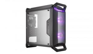 Cooler Master MasterBox Q300P PC skříň