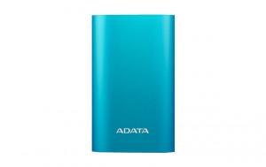 ADATA A10050QC Lithium-Ion (Li-Ion) 10050mAh Modrá externí baterie