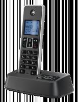 Motorola IT.5.1TX telefon černý