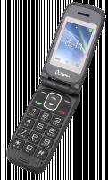 Olympia Classic Mini II mobilní telefon červený