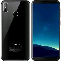 Cubot R11 16GB Dual-SIM černý