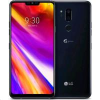 LG G7 ThinQ 4G 64GB aurora black