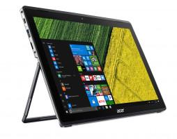 """Acer Switch SW312-31P-P16H 1.10GHz N4200 12.2"""" 1920 x 1200px Dotyková obrazovka Černá Hybridní (2v1)"""