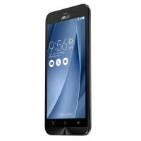 "ASUS ZenFone Go ZB500KG-3H008WW 5"" Dual SIM 1GB 8GB 2600mAh Stříbrná chytrý telefon"
