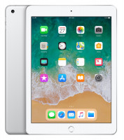 Apple iPad 32GB Stříbrná