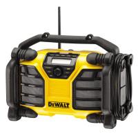 DeWALT DCR017 rádio