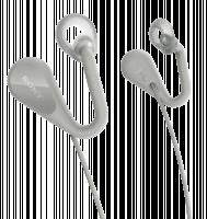 Sony STH40D sluchátka šedá