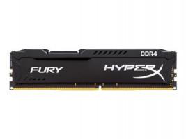 Kingston HyperX FURY DDR4 8GB 3200MHz CL18