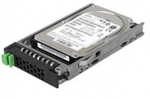 """Fujitsu HD SAS 12G 600GB 10K 512n HOT PL 2.5"""" EP"""