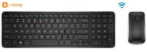 DELL KM714/ bezdrátová klávesnice a myš/ US-European/ (580-18382)