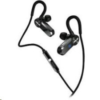 ASUS EB50N - Náhlavní souprava - špuntová sluchátka - uchycení za ucho - bezdrátový - Bluetooth - N
