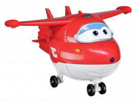 Super Wings Jet hračka