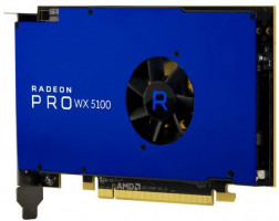 AMD Radeon Pro WX 5100 8GB(100-505940)