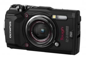 Olympus TG-5 fotoaparát