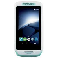 """Datalogic Joya Touch A6 HC 4.3"""" 854 x 480px Dotyková obrazovka 275g Azurová, Mobilní terminál"""