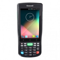 Honeywell EDA50K, 2D, SR, BT, 4G, NFC, num., GPS, Android Mobilní terminál