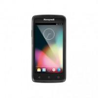 Honeywell EDA50, 2D, USB, BT, Wi-Fi, 3G, NFC, GMS, black, Android Mobilní terminál
