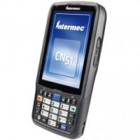 Honeywell CN51, 2D, EA30, USB, BT, Wi-Fi, num., RB (LP) Mobilní terminál
