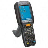 Datalogic Falcon X4 2D BT Wi-Fi mobilní terminál