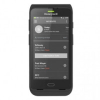 Honeywell CT40, 2D, SR, BT, Wi-Fi, NFC, PTT, GMS, Android Mobilní terminál