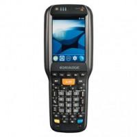 Datalogic Skorpio X4, 1D, imager, USB, RS232, BT, Wi-Fi, Func. Num., Gun, ext. bat., WEC 7 Mobilní terminál