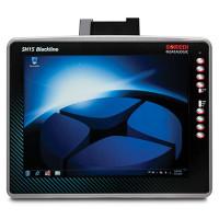 Datalogic SH15 Blackline, 110/230 VAC, USB, RS232, BT, Ethernet, Wi-Fi Terminál  pro vozidla