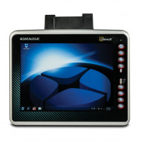 Datalogic Rhino II, USB, RS232, BT, Ethernet, Wi-Fi, 10 IoT Enterprise Terminál pro vozidla