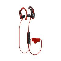 Pioneer SE-E7BT sluchátka červená