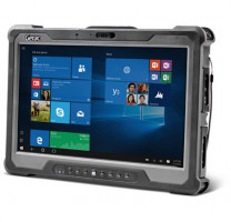 Getac A140, USB, BT, Ethernet, Wi-Fi, GPS, Win. 10 Pro, Tablet PC