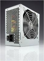 LOGIC PS 500W PRO, OV protect., ATX 2.2, 12cm FAN, silent