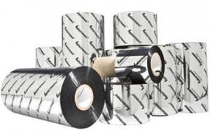Intermec páska TMX1310 standartní GP02, Black Wax 110mm x 220M - 1ks