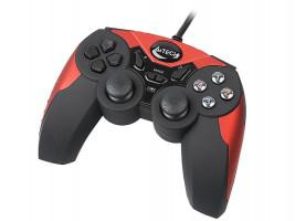 Gamepad A4Tech X7-T2 Redeemer USB/PS2/PS3 (A4TJOY41797)