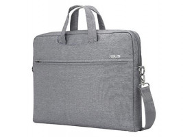 "Asus EOS SHOULDER BAG - 16"", šedý"