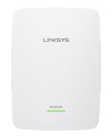 Linksys Wireless-N Extender RE6300W N300