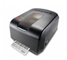 Honeywell PC42T plus, 8 bodů/mm (203 dpi), EPL, ZPLII, USB Tiskárna štítků