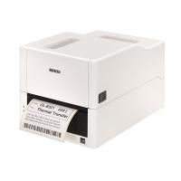 Citizen CL-E321, 8 bodů/mm (203 dpi), ZPLII, Datamax, multi-if (Ethernet), bílá tiskárna štítků