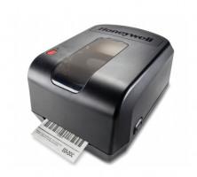 Honeywell PC42T plus, 8 bodů/mm (203 dpi), EPL, ZPLII, USB, RS232, Ethernet Tiskárna štítků