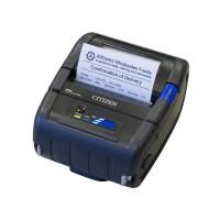 Citizen CMP-30II, 8 bodů/mm (203 dpi), CPCL, USB, RS232, BT (iOS) tiskárna štítků