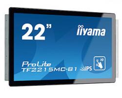 "iiyama ProLite TF2215MC-B1, 21.5"", monitor"