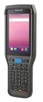 Honeywell EDA60K, 1D, USB, BT, Wi-Fi, num., sada (USB), Android Mobilní terminál