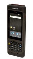 Honeywell CN80, 2D, 6603ER, BT, Wi-Fi, num., ESD, PTT, GMS, Android Mobilní terminál