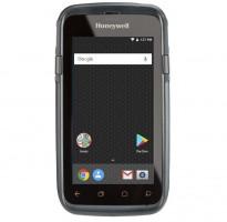 Honeywell CT60, 2D, SR, BT, Wi-Fi, NFC, ESD, PTT, GMS, Android Mobilní terminál