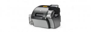 Zebra ZXP Series 9 12 bodů/mm 304 dpi tiskárna plastových karet