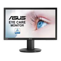 "21,5"" ASUS VP229HAL Monitor, černý"