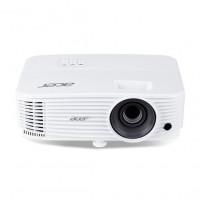 Acer P1250B DLP XGA 3D Projektor bílá