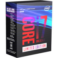 Intel CPU Core i7-8086K (4.0GHz, 12M, LGA1151)