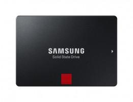 "Samsung 860 PRO 2.5"" 4TB SSD"