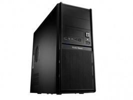 CoolerMaster case minitower Elite 342, mATX,black,USB3.0, bez zdroje