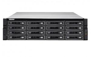 QNAP TS-EC1680U-i3-4GE-R2 (3,5GHz/4GB ECC/16xSATA)